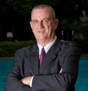 Mike Holt of Restore Australia