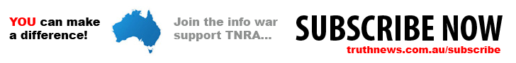 Subscribe to TNRA