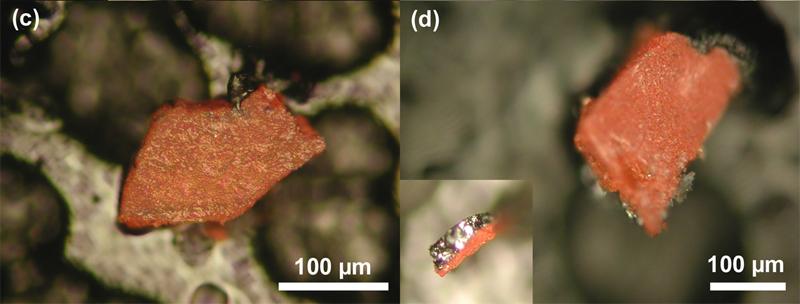 Nano-thermite found in the WTC rubble