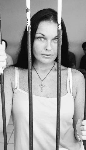 Schapelle Corby