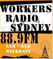 Workers Radio 88.9FM