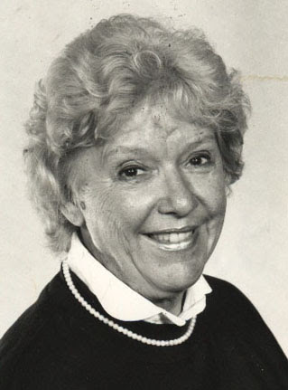 Shirley Fenton